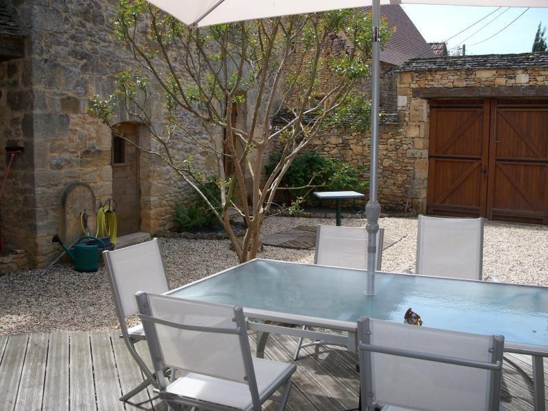 Sale house / villa Castels 420000€ - Picture 4