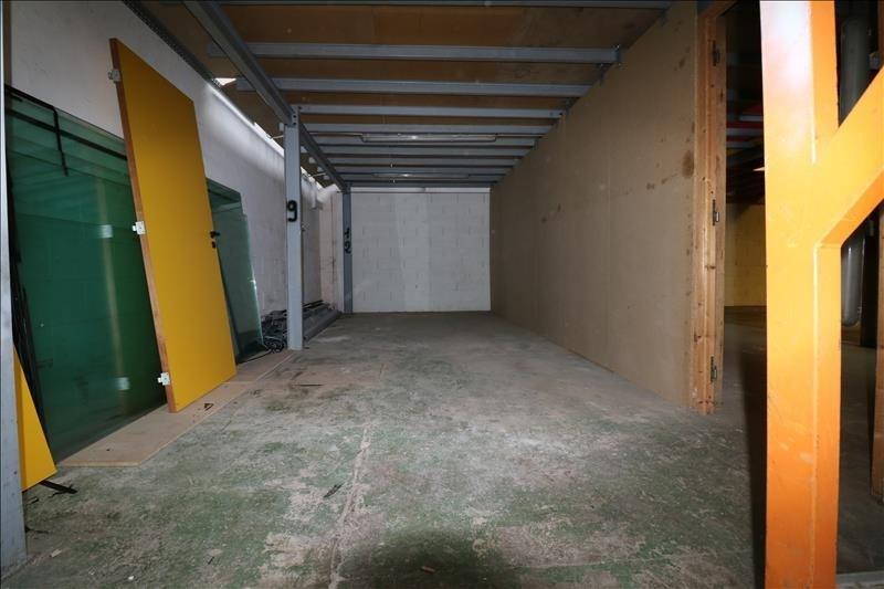 Rental empty room/storage Versailles 1050€ HT/HC - Picture 2