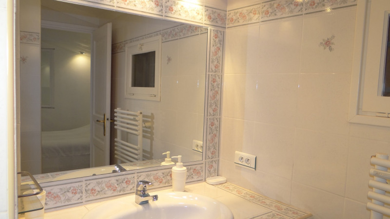 Vacation rental house / villa Cavalaire sur mer 3 000€ - Picture 29