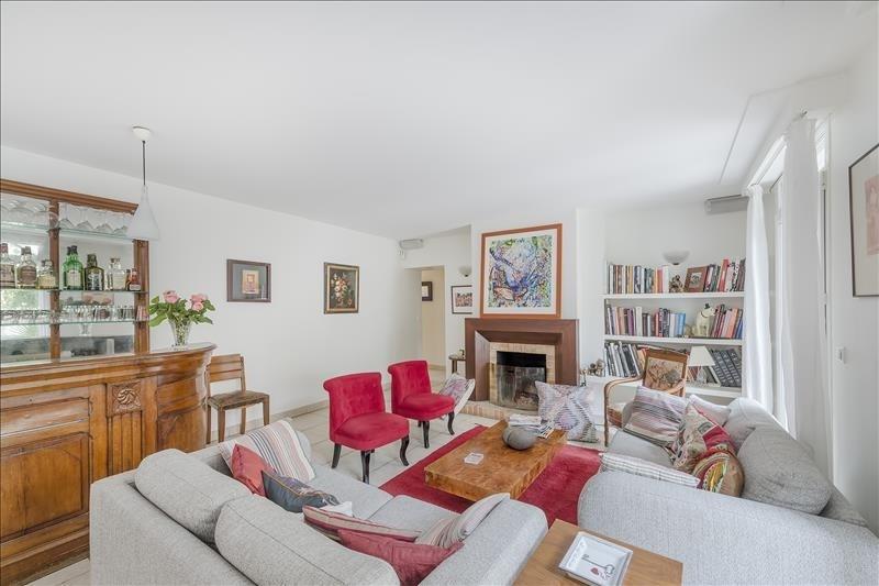 Vente de prestige maison / villa Paris 18ème 2650000€ - Photo 6