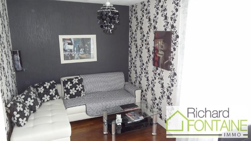 Vente maison / villa Rennes 377 775€ - Photo 3
