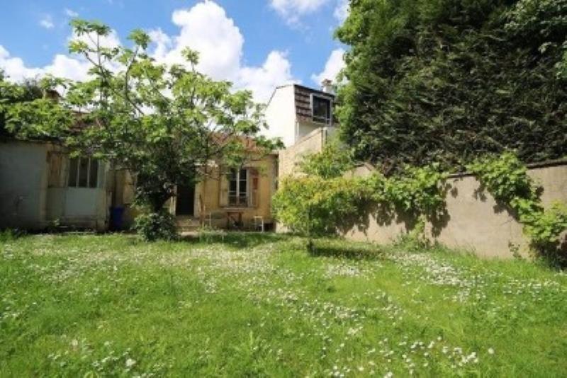Sale house / villa Alfortville 755000€ - Picture 1
