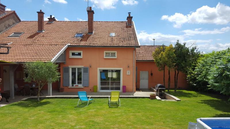 Vente maison / villa Châlons-en-champagne 217000€ - Photo 1