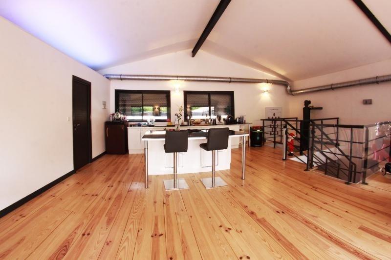Vente de prestige appartement Bordeaux 465000€ - Photo 2