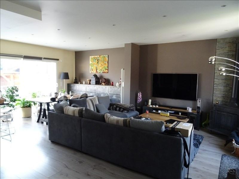 Vente maison / villa St ouen l aumone 429400€ - Photo 2