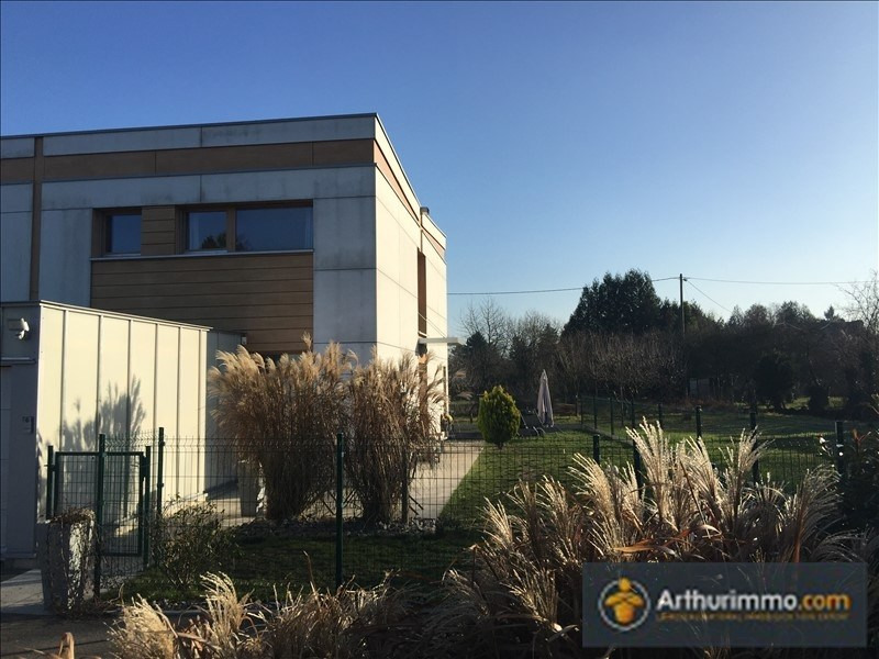 Sale house / villa Colmar 389000€ - Picture 1