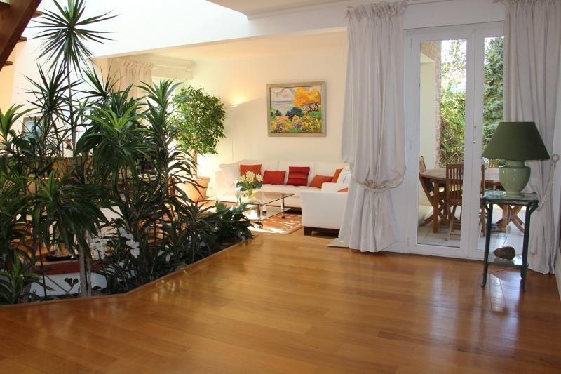 Vente de prestige maison / villa Le chesnay 1365000€ - Photo 4