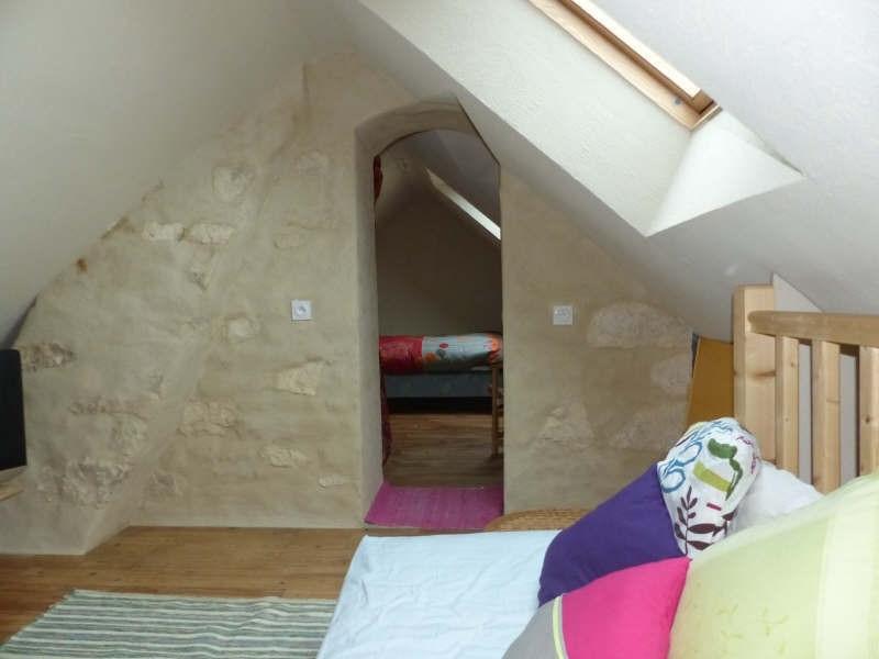 Sale house / villa Brienon sur armancon 188000€ - Picture 9