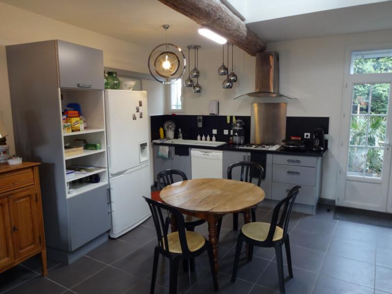 Sale house / villa Saint saturnin les avignon 399900€ - Picture 10