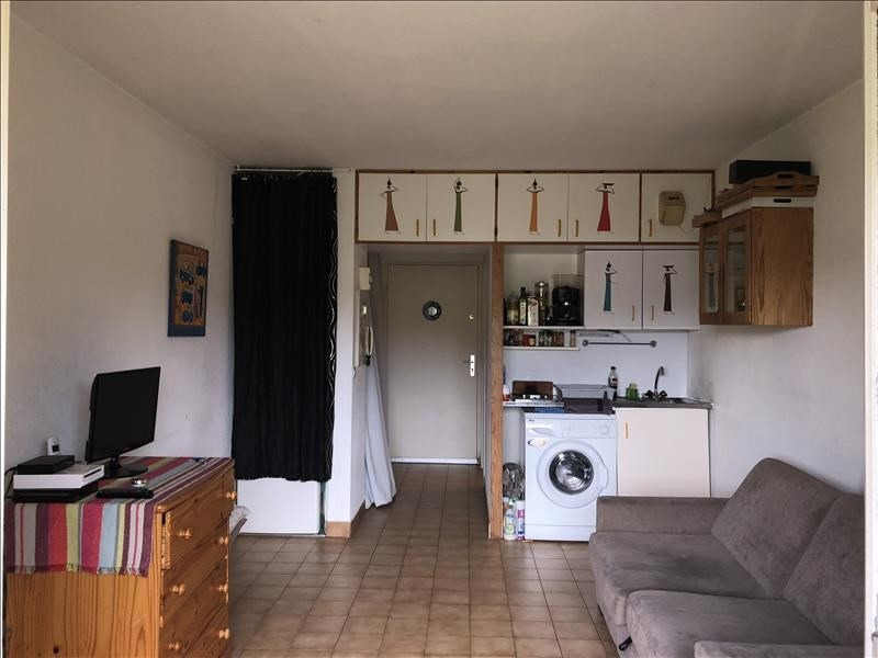 Vente appartement Vallauris 91 000€ - Photo 1