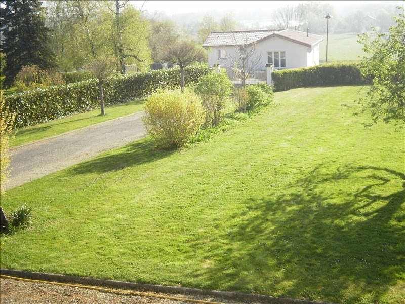 Sale site Montrevel en bresse 65 000€ - Picture 1