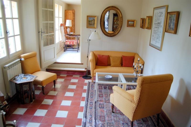 Vente de prestige maison / villa Le canton de fayence 1595000€ - Photo 23
