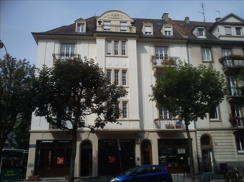Location appartement Strasbourg 375€ CC - Photo 2