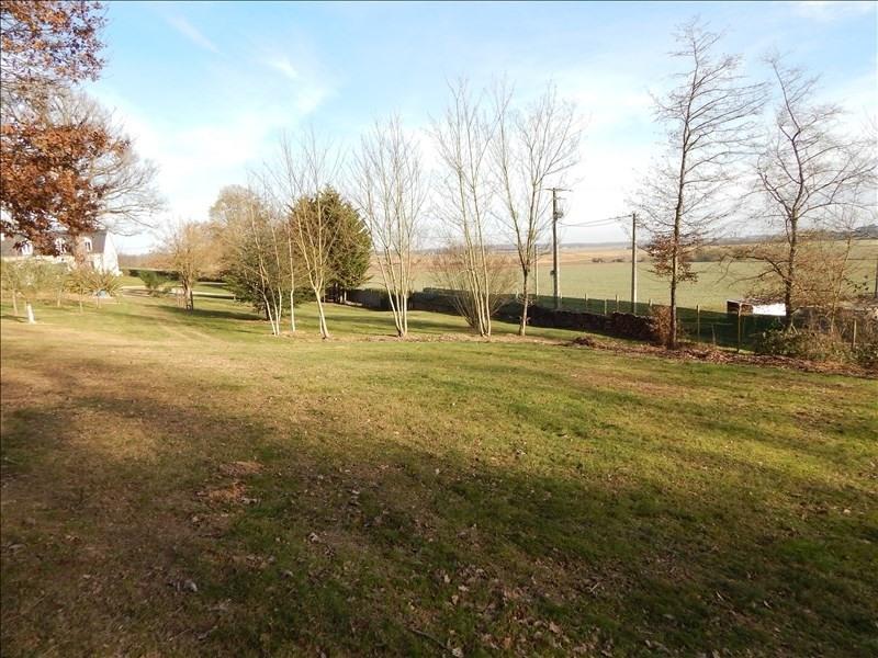Vente terrain Vendome 48500€ - Photo 1