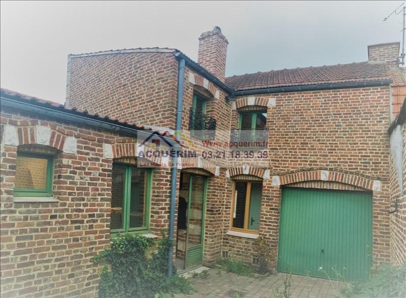Sale house / villa Carvin 145000€ - Picture 5