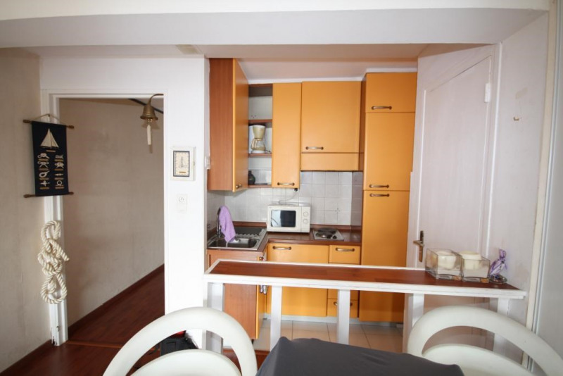 Location appartement Juan les pins  - Photo 3