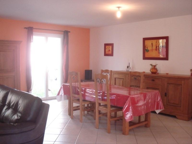 Sale house / villa Cussac fort medoc 249000€ - Picture 3