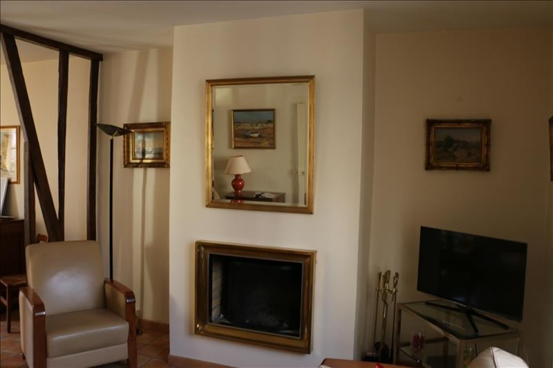 Sale house / villa Crespieres 450 000€ - Picture 4