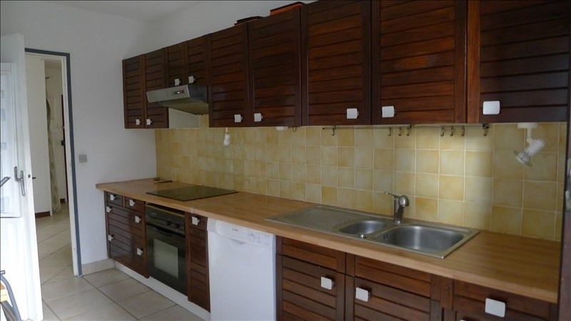 Sale apartment Jouy en josas 350 000€ - Picture 4