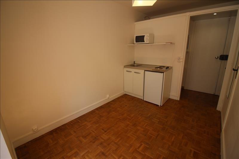 Rental apartment Boulogne billancourt 550€ CC - Picture 2