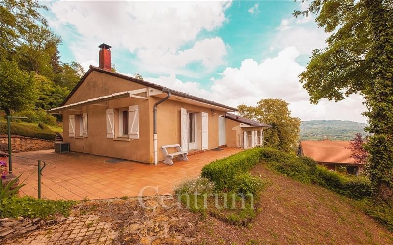 Sale house / villa Metz 295 000€ - Picture 5