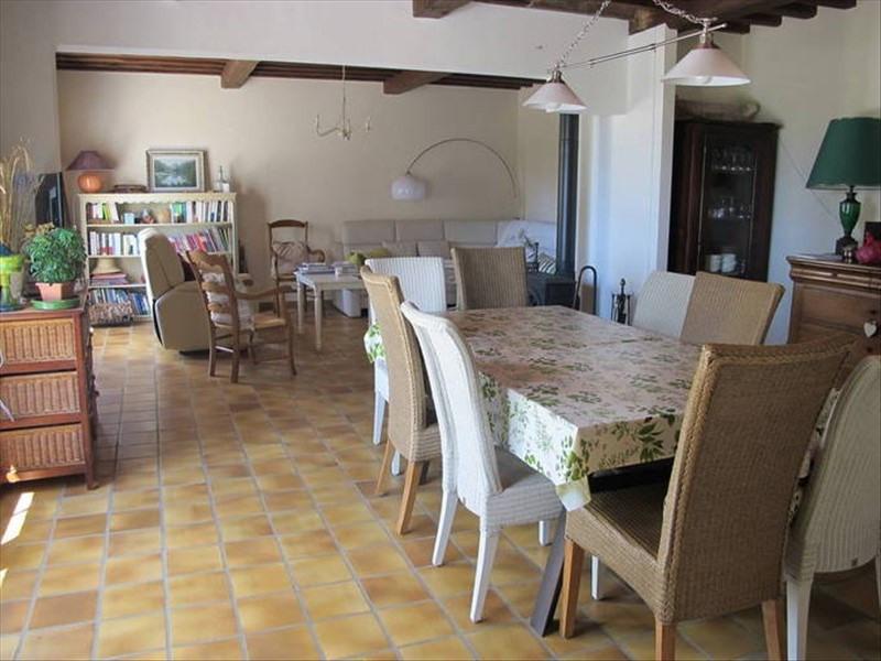 Vente maison / villa Varacieux 299000€ - Photo 5
