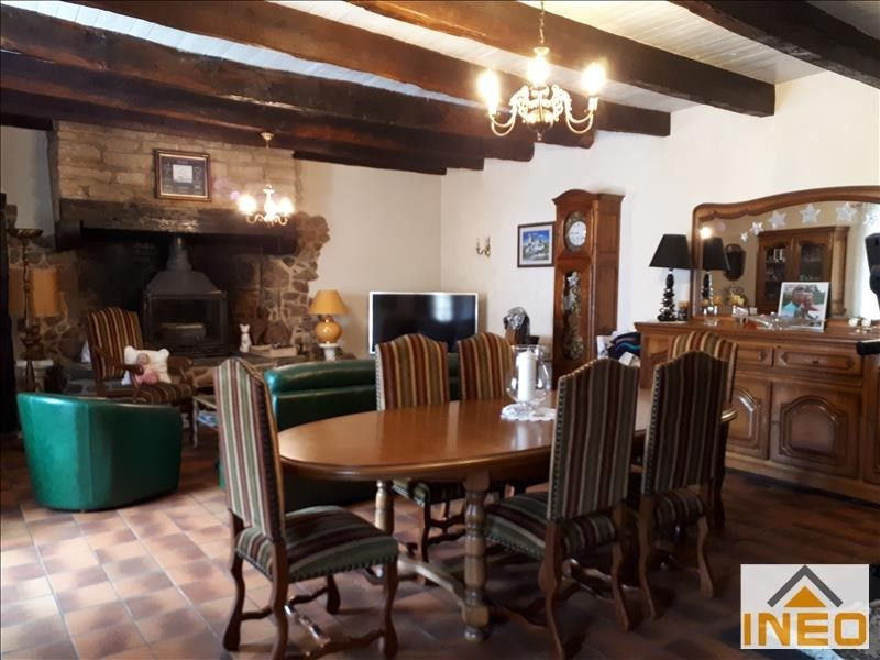 Vente maison / villa Bedee 287 375€ - Photo 3
