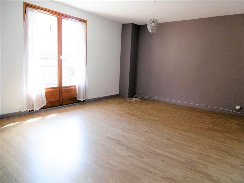 Venta  apartamento Yenne 126000€ - Fotografía 1