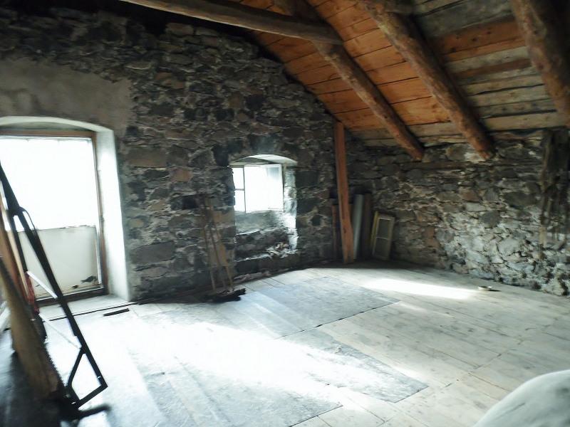 Vente maison / villa Les vastres 168000€ - Photo 9
