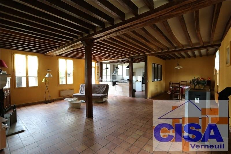 Sale house / villa Cinqueux 349000€ - Picture 3