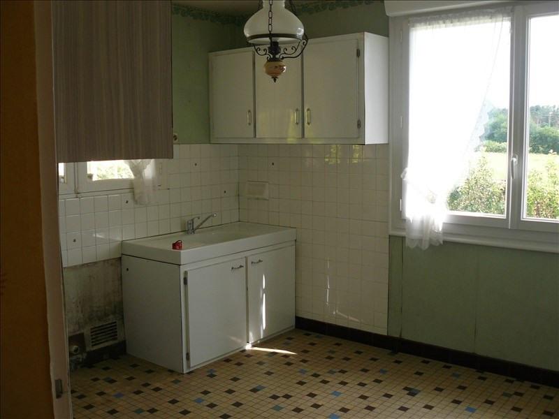 Sale house / villa Guegon 85200€ - Picture 7