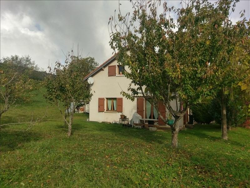 Sale house / villa Aranc 215000€ - Picture 2