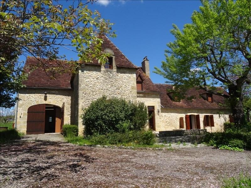 Sale house / villa Bergerac 470000€ - Picture 3