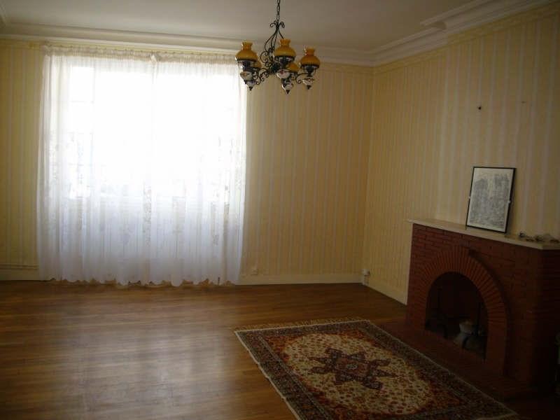Sale house / villa La tour blanche 117900€ - Picture 7