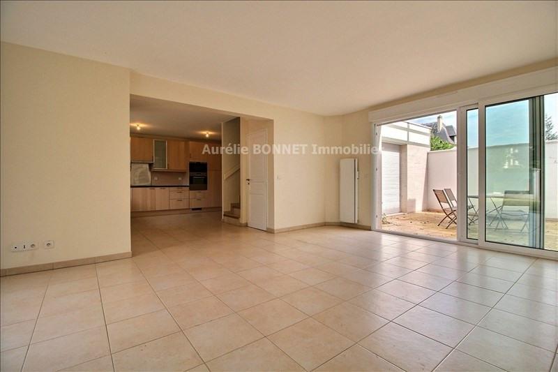 Deluxe sale house / villa Deauville 700000€ - Picture 3