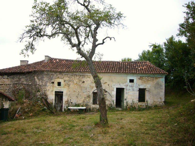 Sale house / villa St crepin de richemont 65 000€ - Picture 10