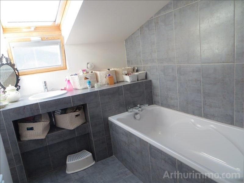Vente maison / villa Fontenay sous bois 640000€ - Photo 4