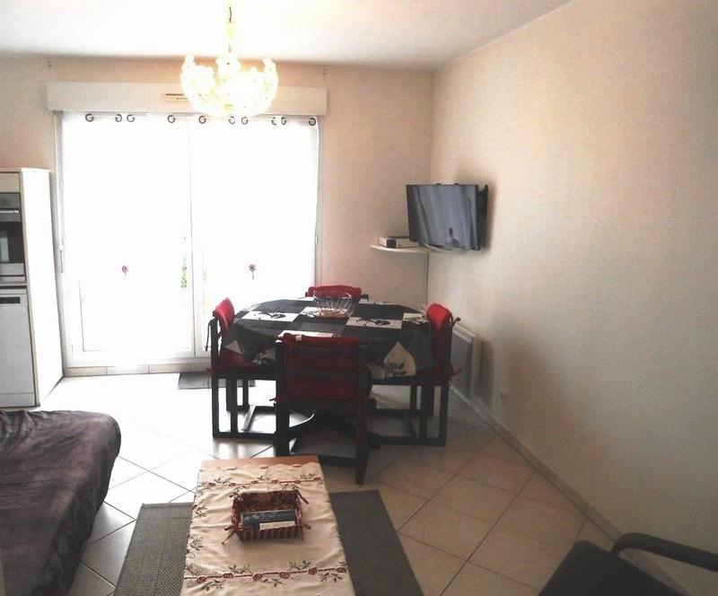 Verkoop  appartement Touques 118800€ - Foto 5