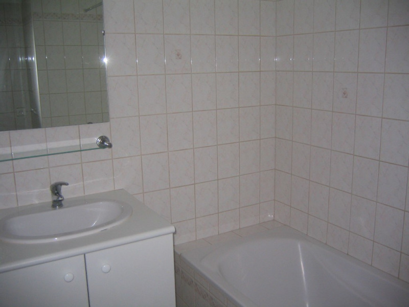 Location appartement Ruoms 550€ CC - Photo 4