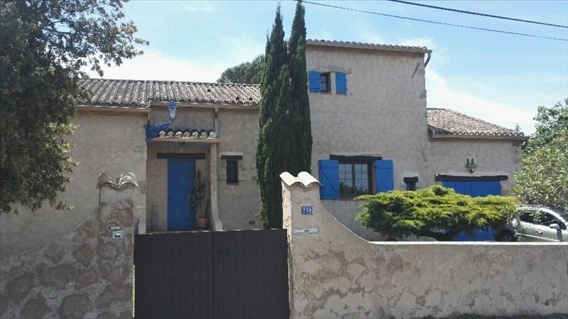 Sale house / villa Montastruc la conseillere 504000€ - Picture 5