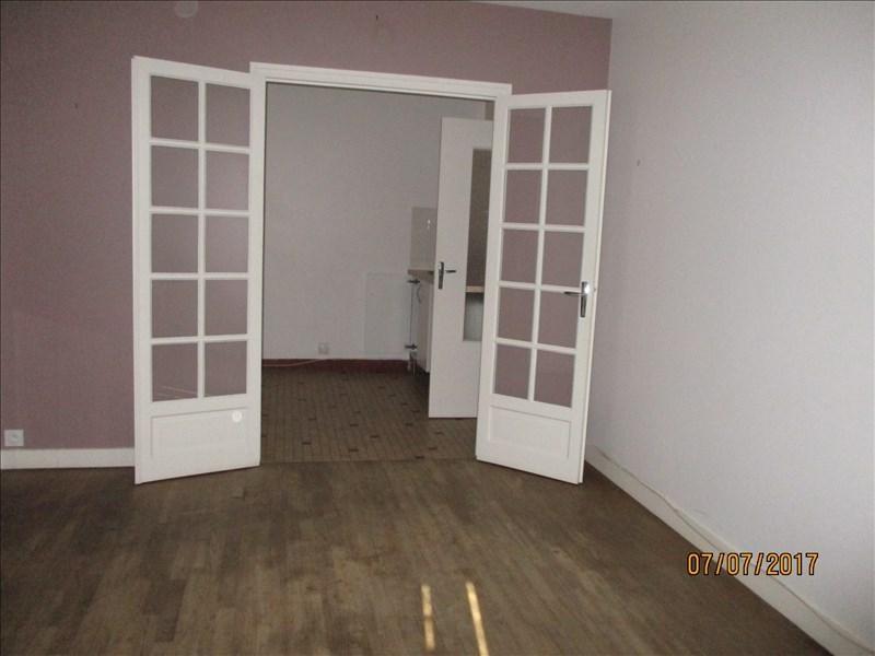 Location appartement Bain de bretagne 420€ CC - Photo 1