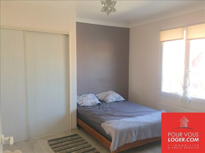 Rental apartment Boulogne sur mer 600€ CC - Picture 5