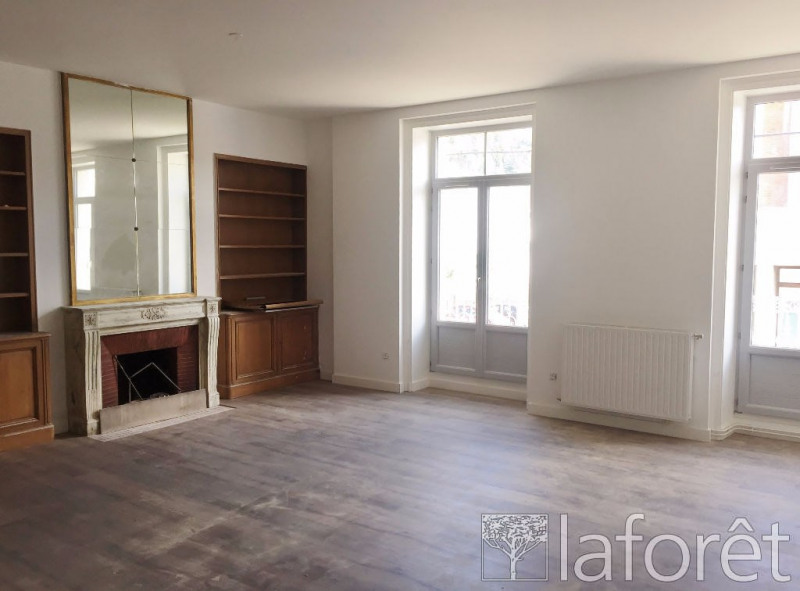 Sale apartment Bourgoin jallieu 275 000€ - Picture 7