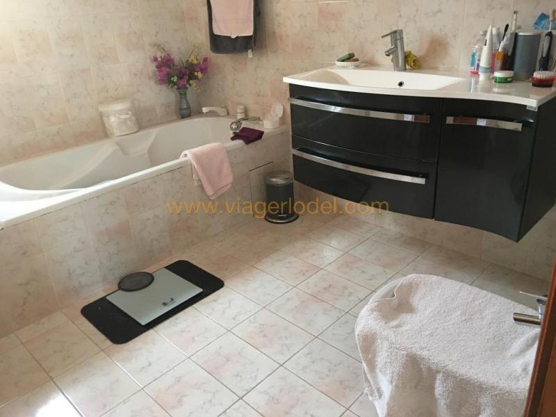 Vitalicio  casa Le pradet 75000€ - Fotografía 7