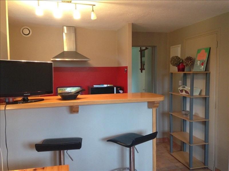 Rental apartment Bidart 600€ CC - Picture 1