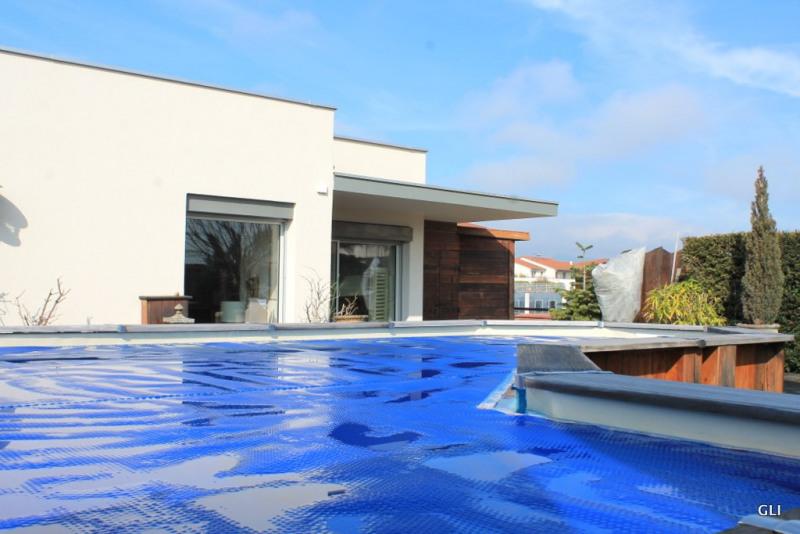 Vente de prestige maison / villa Lyon 4ème 1750000€ - Photo 8