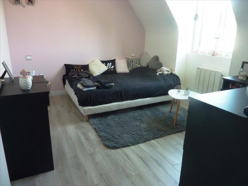 Vente maison / villa St brice en cogles 208000€ - Photo 4