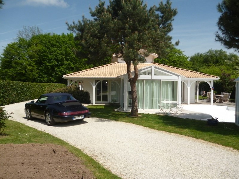 Vente maison / villa Perigueux 375 000€ - Photo 1