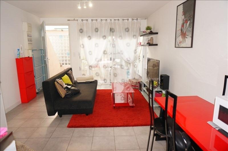 Alquiler  apartamento Marseille 1er 599€ CC - Fotografía 1