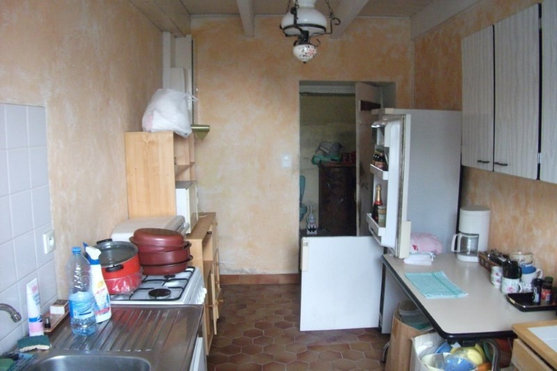 Sale house / villa Plouhinec 93 450€ - Picture 4